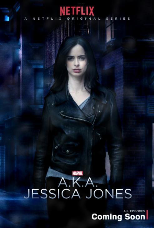Marvels Jessica Jones [SEZON 1]