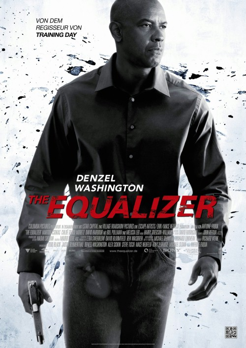 Bez litości / The Equalizer