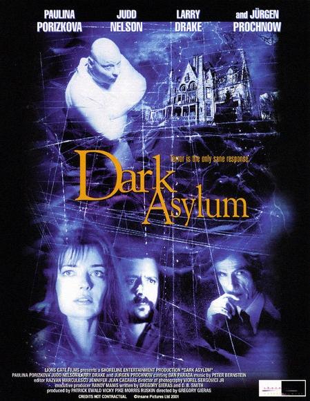 Dom obłąkanych / Dark Asylum