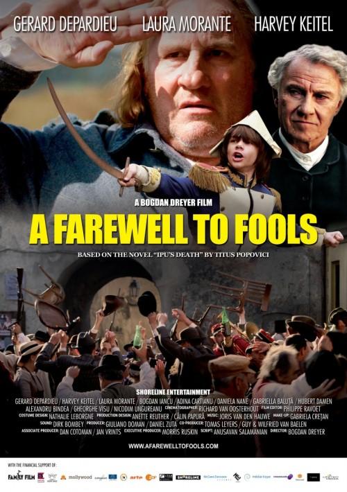 Głupich Nie Sieją... / A Farewell To Fools