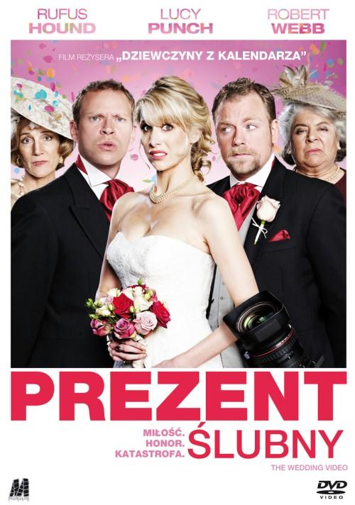 Prezent ślubny / The Wedding Video