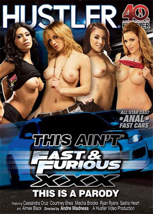 This Aint Fast And Furious (2014)