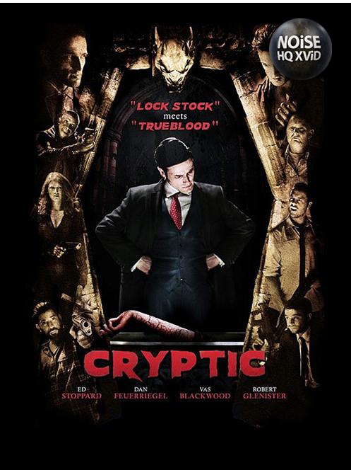 Krypta / Cryptic