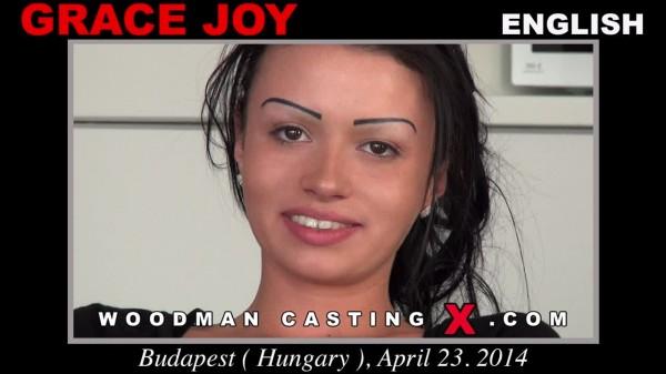 Grace Joy - Casting X 131