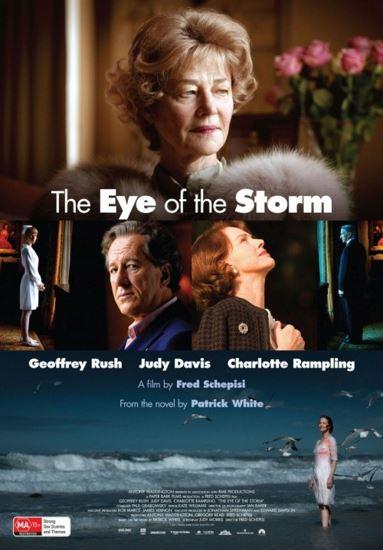 Oko Cyklonu / The Eye of the Storm