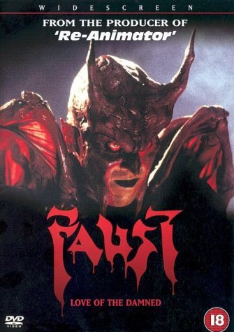 Faust / Faust: Love of the Damned