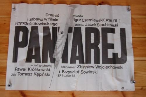 Pantarej