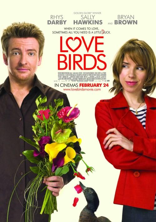 Zakochane Ptaszki / Love Birds