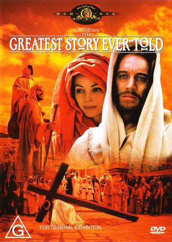 Opowieść wszech czasów / The Greatest Story Ever Told