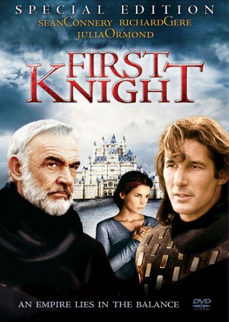 Rycerz króla Artura / First Knight