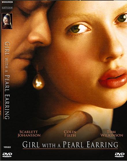 Dziewczyna z perłą / Girl With a Pearl Earring