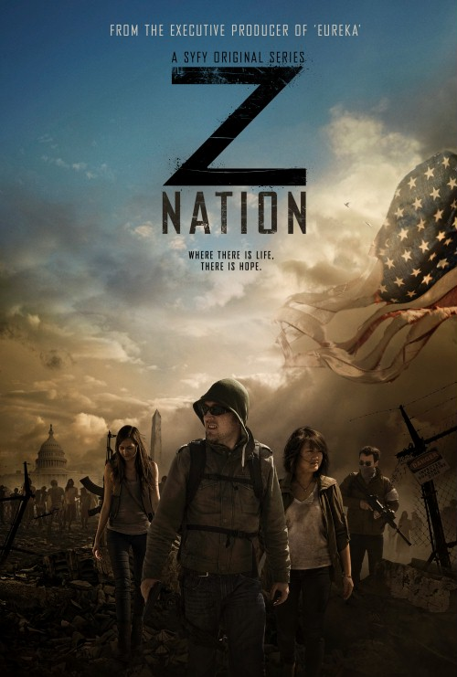 Z Nation (sezon 1)