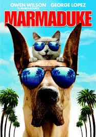 Pies na fali / Marmaduke