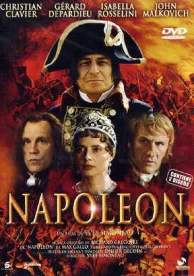 Napoleon / Napoléon