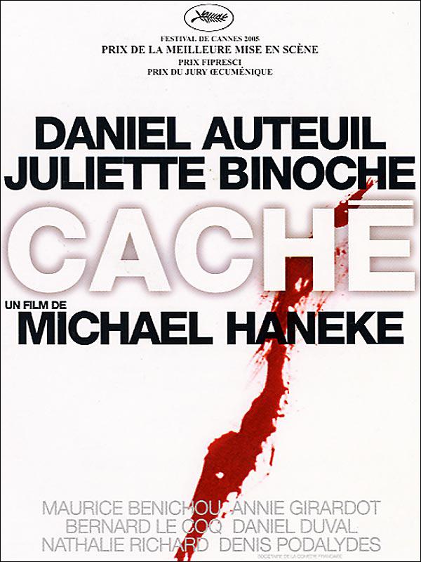 Ukryte / Cache