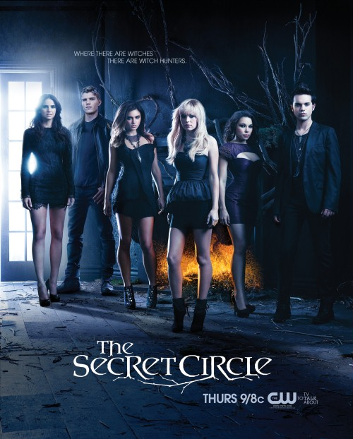Tajemny krąg / The Secret Circle (Sezon 1)