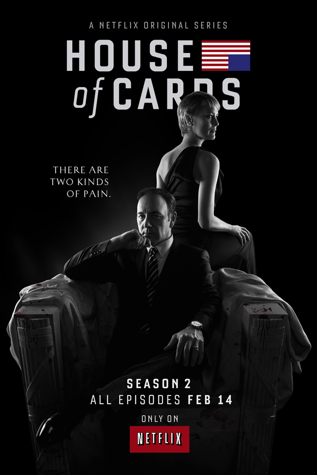 House of Cards ( sezon 3 )