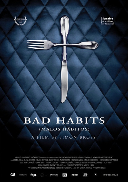 Złe nawyki / Bad Habits