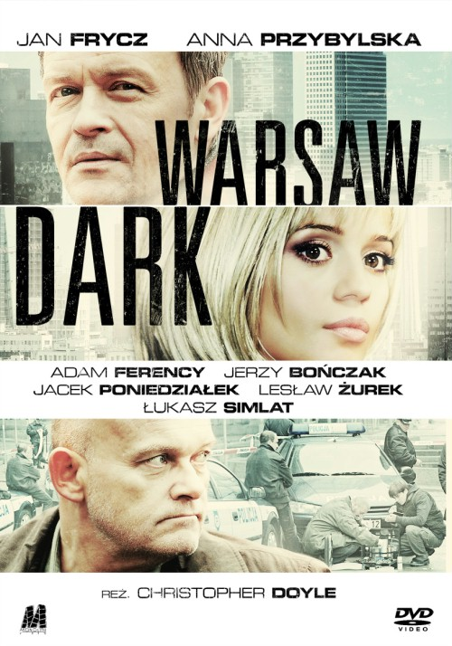 Izolator / Warsaw Dark