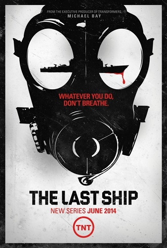 The Last Ship (Sezon: 01)