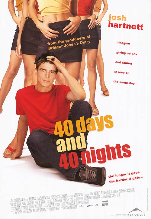 40 dni i 40 nocy / 40 Days And 40 Nights