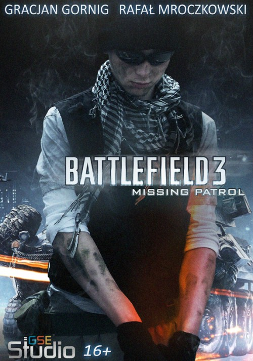 Battlefield 3: Missing Patrol