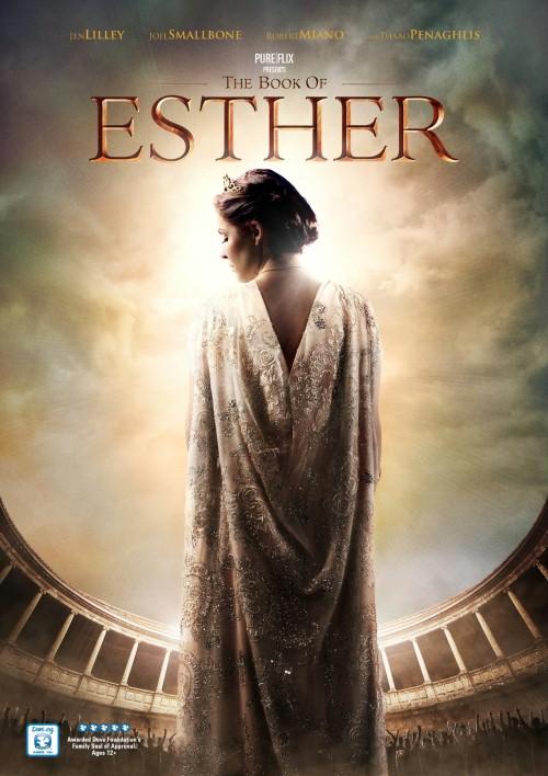 Księga Estery / The Book Of Esther