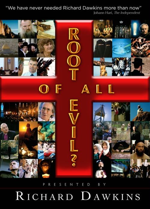 Źródło Wszelkiego Zła? / Root Of All Evil  ( część 1 , 2 )