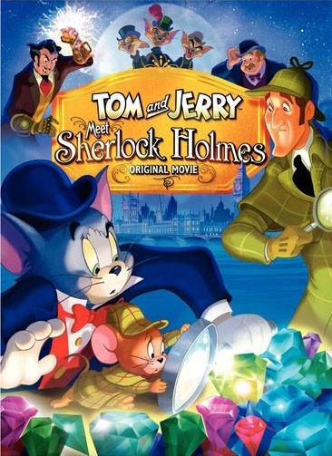 Tom i Jerry i Sherlock Holmes / Tom and Jerry Meet Sherlock Holmes