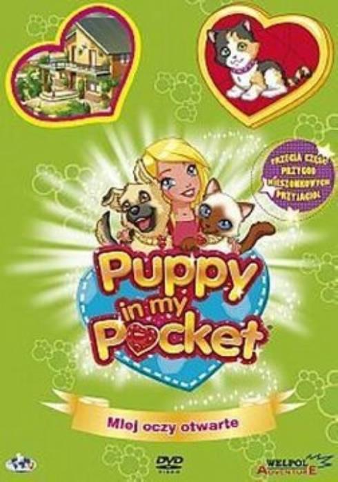 Puppy In Mu Pocket. Miej Oczy Otwarte