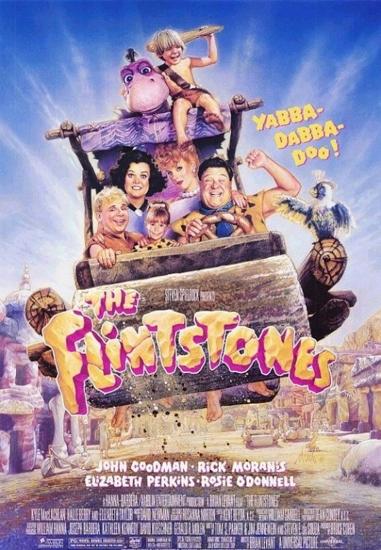 Flintstonowie / The Flintstones