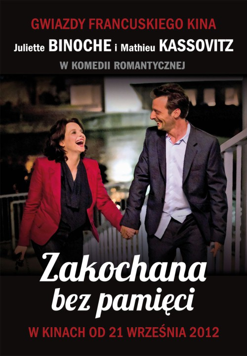 Zakochana bez pamici / La vie d'une autre