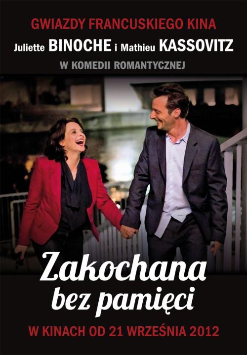 Zakochana bez pamięci / La vie d'une autre