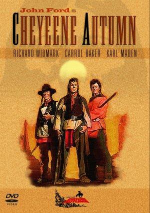 Jesień Czejenów / Cheyenne Autumn