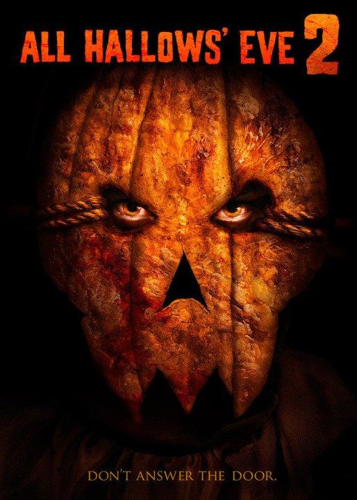 Cukierek Albo Psikus 2 / All Hallows Eve 2