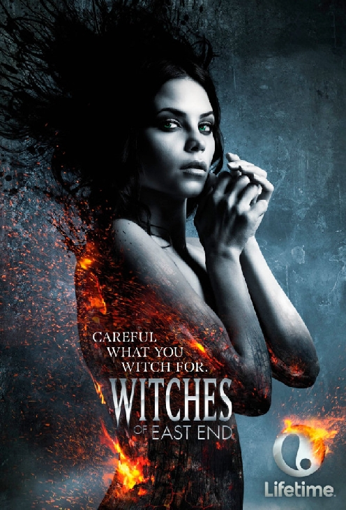 Czarownice z East Endu / Witches of East End (Sezon 2)