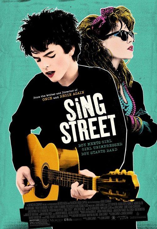 Młodzi przebojowi / Sing Street