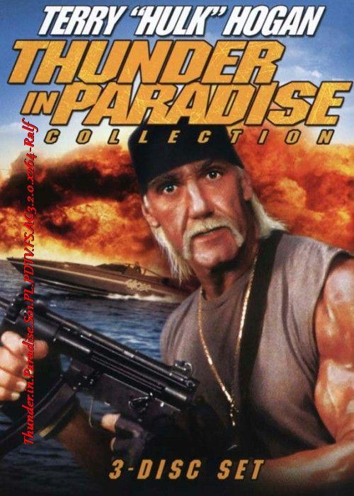 Grom w raju / Thunder in Paradise (Sezon 1)