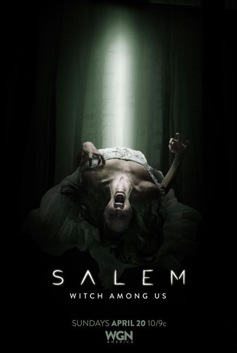 Salem (Sezon 1)
