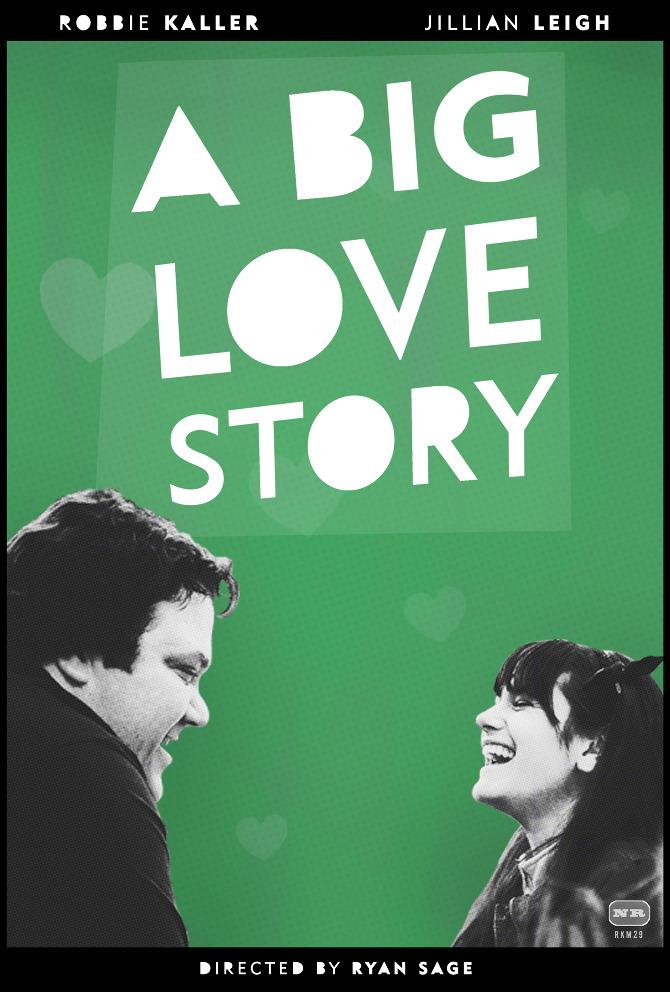 Historia Puszystej Miłości / A BIG Love Story