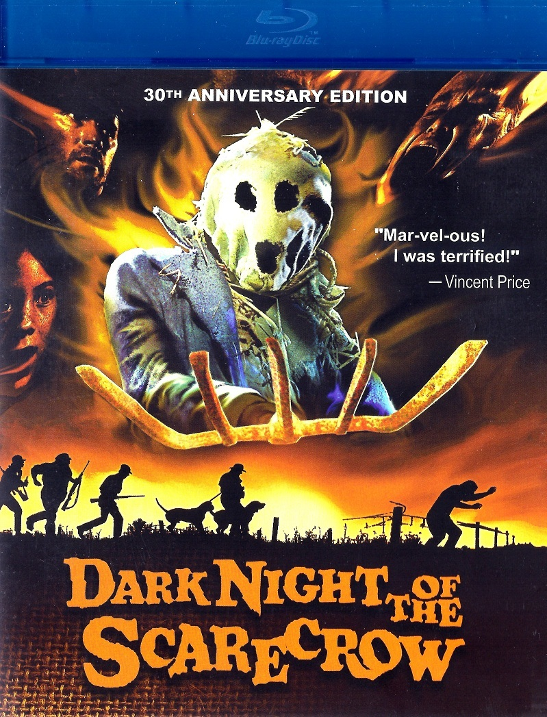 Mroczna noc stracha na wróble / Dark Night of the Scarecrow