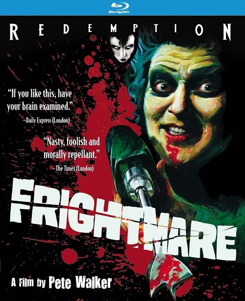 Zmora / Frightmare