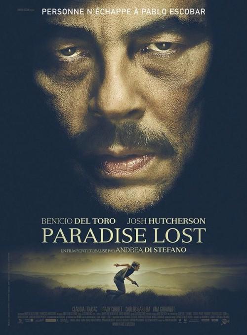 Escobar: Historia nieznana / Escobar: Paradise Lost