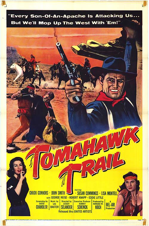 Szlak Tomahawk / Tomahawk Trail