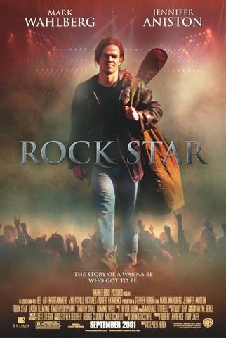 Gwiazda rocka / Rock Star