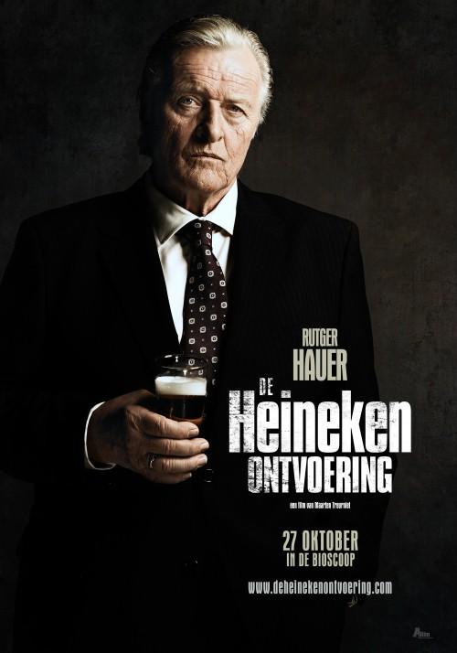 Uprowadzenie Heinekena / The Heineken Kidnapping