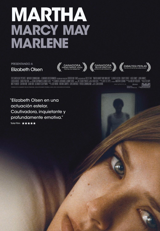 Martha Macy May Marlene