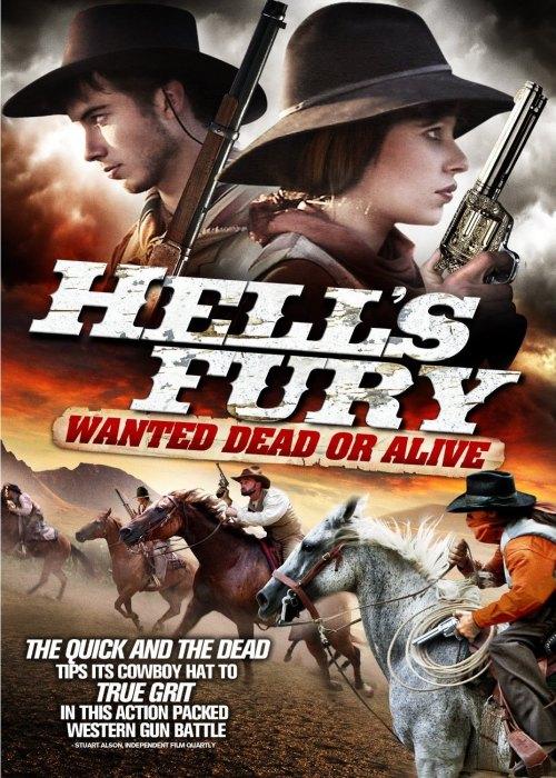 Hells Fury