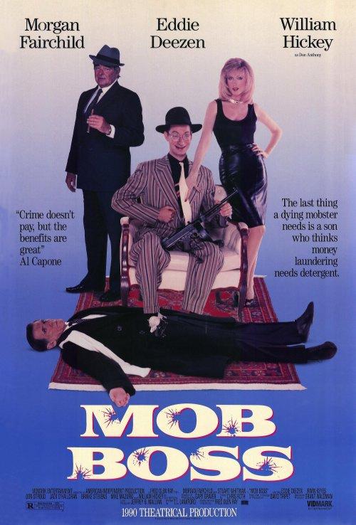 Szef mafii / Mob Boss