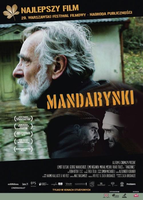 Mandarynki / Mandariinid